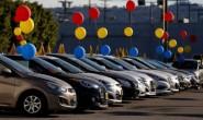 新冠疫情影响中国汽车销售 美国或成下一个目标