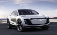 电动化为主 奥迪2020年将推20余款新车