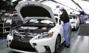 戴姆勒阿拉巴马州和南卡罗来纳州工厂将停产两周