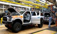 FCA福特本田丰田计划4月中旬左右重启工厂生产