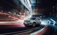 Jeep新款指南者上市 售价15.58万起