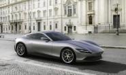 最便宜的法拉利 搭V8引擎的Roma仅238万