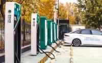 中国2020年将建60万个充电桩,全行业投资超100亿元