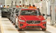 全球汽车产量因疫情预计全年减少近2000万台