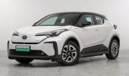 补贴后22.58万-24.98万 广汽丰田C-HR EV上市