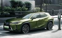 36.2万元起!雷克萨斯旗下首款纯电车型UX 300e正式上市