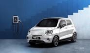 小车也要高配 零跑T03补贴后售6.58万起