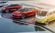 欧洲将电动汽车纳入经济复苏计划 或考虑免征增值税
