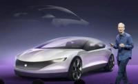 苹果豪掷近190亿美元加码汽车研发,有意颠覆特斯拉