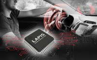 "ROHM旗下蓝碧石半导体开发出具有播放音异常检测功能的车载语音合成LSI""ML2253x系列"""
