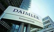 戴姆勒计划未来每年生产超过50万辆新能源汽车