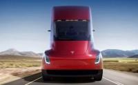 """马斯克:特斯拉电动卡车""""Semi""""即将量产"""