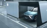 """新能源车""""换电模式""""站上风口,经济性/电池标准成关键因素"""
