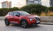根据日产高层披露 日产Juke或将推出e-Power和纯电动版本车型
