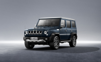 北京越野2020款BJ80上市 售价29.8-39.8万元