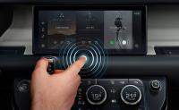 捷豹路虎研发非接触式触摸屏 为车内健康安全添防线