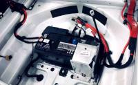 骆驼AGM启停电池获德国大众、奥迪BMG技术认可