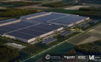 挑战宁德时代,Verkor宣布建造电池工厂