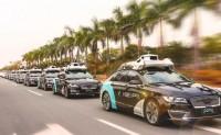 小马智行与博世合作,共同打造自动驾驶车队