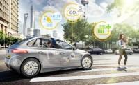 大陆集团MK C1制动系统可以减少混动汽车每百公里0.24 升的油耗