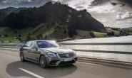 新款S级将成奔驰首款L3自动驾驶车