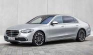 奔驰新版S级豪华轿车或将激起对自动驾驶技术的监管