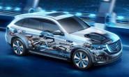 戴姆勒未来车型开发将优先考虑电动动力总成