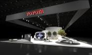 丰田8亿美元投资自动驾驶和智慧城市