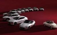 马自达将在2020北京车展带来100周年特别版