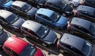 欧洲车市反弹昙花一现,8月销量大跌18%