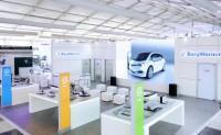 博格华纳亮相2020北京国际车展,全系列解决方案赋能行业未来