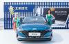 网红长沙迎来现代嘉年华2.0 再次掀起网红汽车热潮