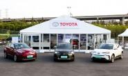 丰田中国的电动化 为什么是从这三款车开始?