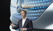 奔驰母公司戴姆勒预计未来5年将缩小规模 由燃油车转向电动汽车