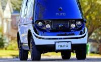 自动驾驶创企Nuro获5亿美元C轮融资,已完成在城市公开道路测试