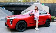 初露锋芒 哈弗初恋将于广州车展开启预售