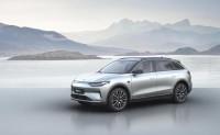 零跑推出纯电中型SUV C11,预售价格16-20万元