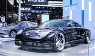 现代汽车参展广州车展 IONIQ艾尼氪及Prophecy概念车推动电动化进阶
