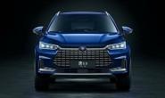 4.6秒破百/月内上市 2021款唐EV将新增一款车型
