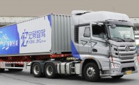 宏景智驾L3级自动驾驶重卡量产方案通过验证,全力加速干线物流智能化