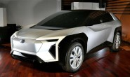 丰田正式发布e-TNGA平台,纯电按下快进键