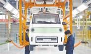 新能源汽车市场结构现积极变化 明年销量有望达到180万辆