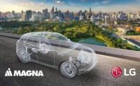 LG与麦格纳签订合资协议,拓展动力总成电动化市场