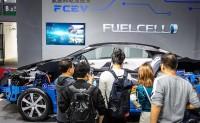 氢燃料电池汽车再获利好 明年起相关零部件进口关税拟将下调