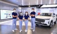 长城汽车全球首家新零售商超体验店落户泰国曼谷 赋能东盟汽车市场转型