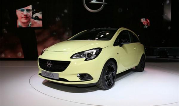 欧宝全新Corsa采用PSA技术 2019年推出