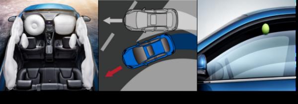 秒懂:运动型轿车如何选 艾瑞泽5对比别克英朗