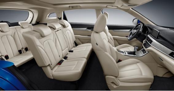 """智享新生活 """"新生代品智SUV""""汉腾X5即将全国上市"""