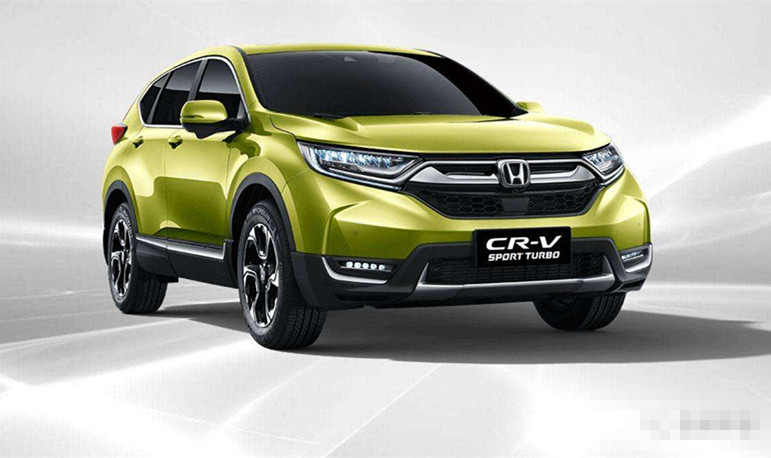 一季度车市销售火爆 东本受CR-V事件影响下滑