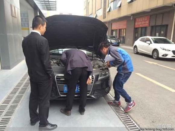 二手车平台大比拼:车置宝、瓜子二手车、人人车评测只是走流程